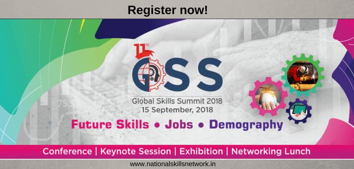 Global Skills Summit 2018