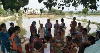Kiran Initiative Empower Pragati