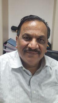 Raj Kumar Gupta CEO Action Shoes