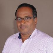Rajesh A R Chairman LabourNet