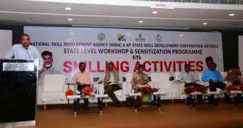 APSSDC NSDA workshop