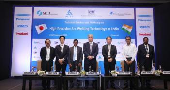 High Precision Arc Welding Technology