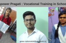 Empower Pragati _ Vocational Training in Schools