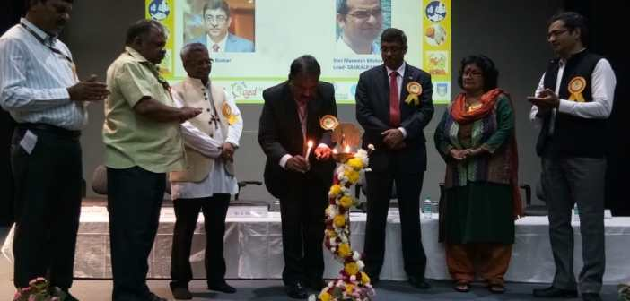 FVTRS and CYSD organize National Skill Conference 2018 on skilling the primary sector
