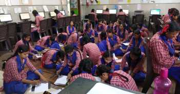IL&FS vocational training in schools