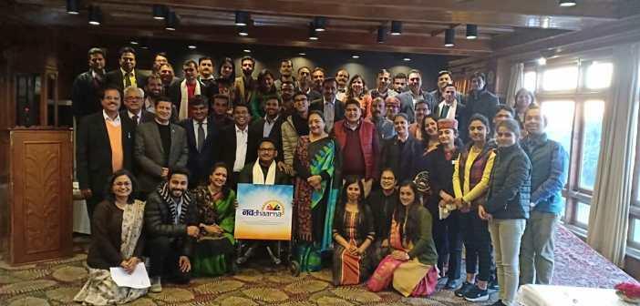 Nav Dhaarna HPKVN skill development