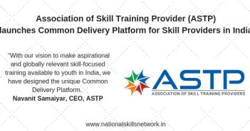 ASTP Platform for Skill Providers