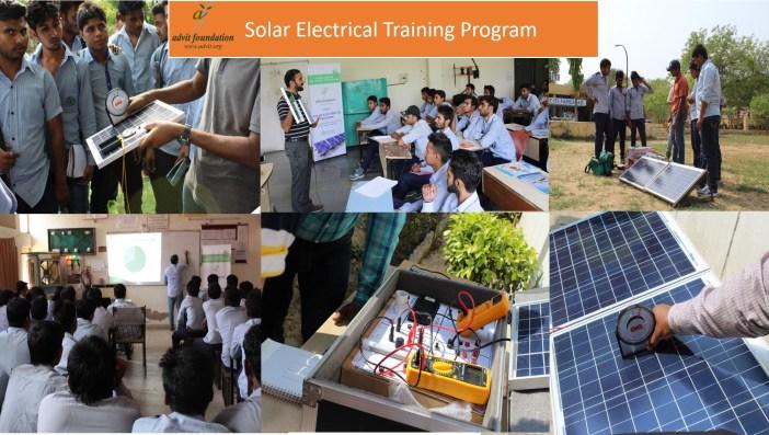 Renewable Energy Advit Foundation