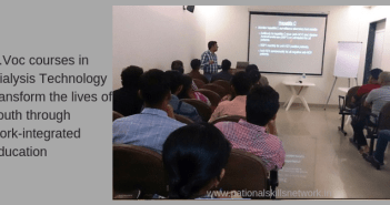 B.Voc courses in Dialysis Technology