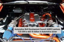 ASDC partners TCS IoN