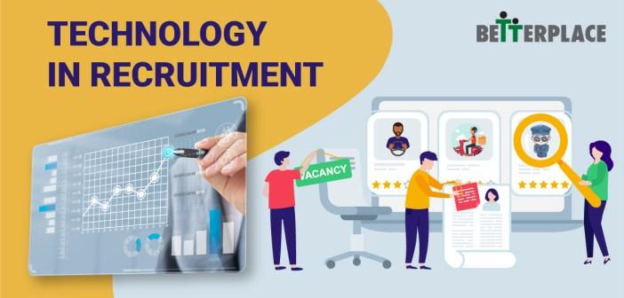 Recruitment in semi formal sector BetterPlace