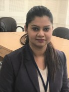 Suparna Chatterjee