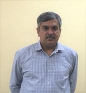 Wg Cdr Rajendran