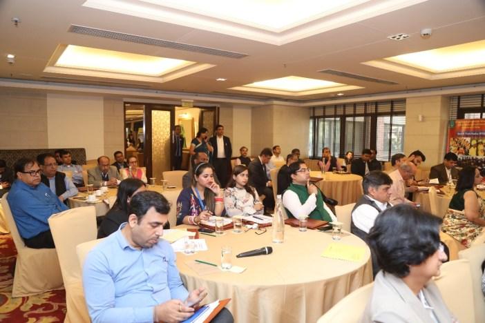 Bihar CSR Summit 2019