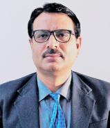 Deepak Kumar Sharma Principal L&T CSTI Jadcherla