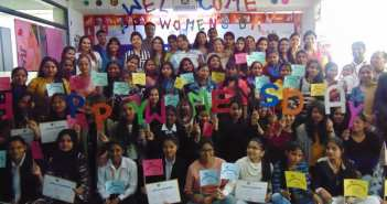 IL&FS international women's day