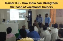 Trainer 3.0 vocational trainers