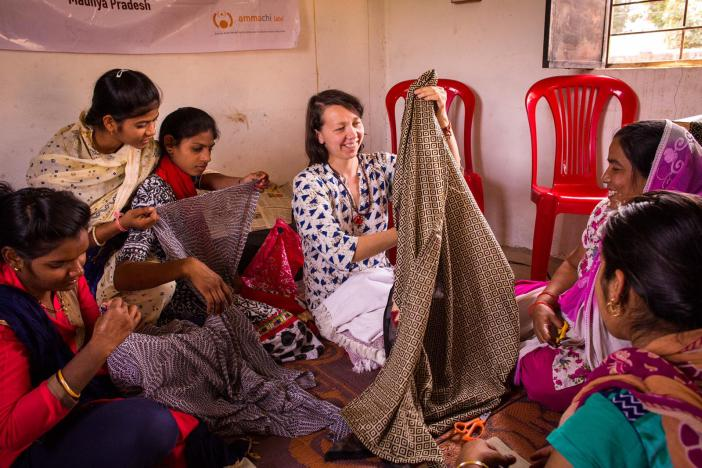 Women Skill India schemes