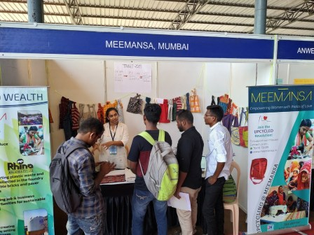 Meemansa Upcycling