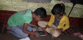 i-Saksham skill development