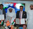 NSDC MoR with UAE's EDI for driver training