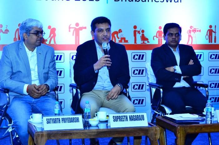 Digital Skills Panel CII Skill East Summit 2019