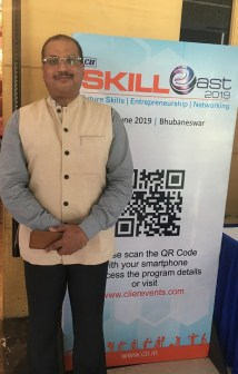 Ravindra Singh COO Mining Sector Skill Council