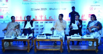 Skill East Summit 2019 CII Eastern Region