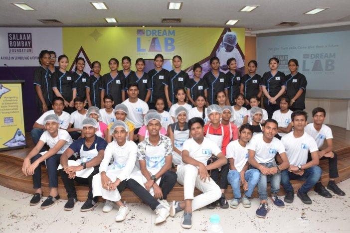Salaam Bombay Foundation launches DreamLab Initiative
