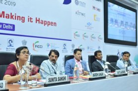FICCI GSS 2019 Career Counselling Session