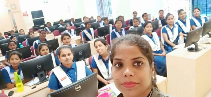 ICICI Academy of Skills Bhubaneswar