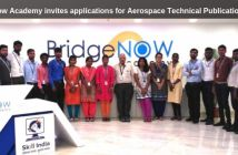 BridgeNow Academy, A P3 initiative, invites applications for Aerospace technical publication course