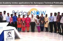 BridgeNow Academy, A P3 initiative, invites applications for Aerospace technical publication course