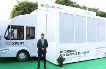 Schaeffler India launches Mobile Training Centre