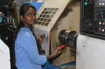 Opening doors for girls to pursue non-traditional careers: Lend-A-Hand India