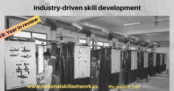 2019 Year in Review Industry driven Skill Development