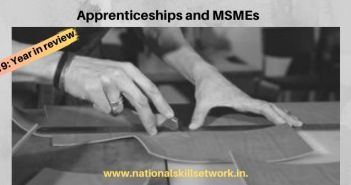Apprenticeships and MSMEs