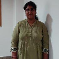 Ms Jyoti Priya