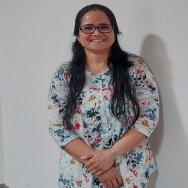 Ms Radha Gupta