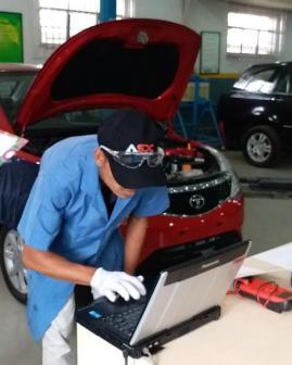 Automotive Skill Development Council