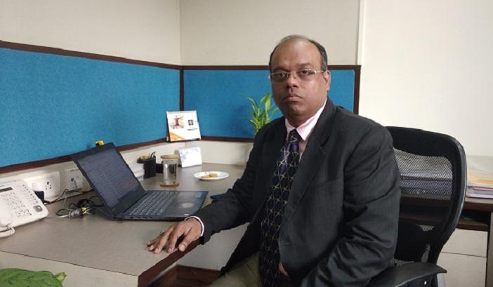 Mr Arindam Lahiri_CEO - ASDC