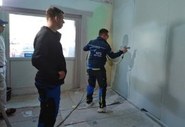 Skillveri simulator integrated training in Poland