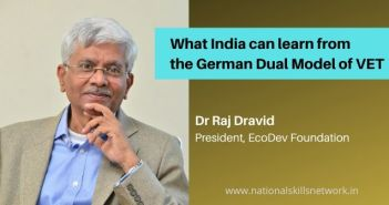 What India can learn from the German Dual Model of VET