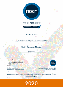 nttf-nocn_collaboration_certificate