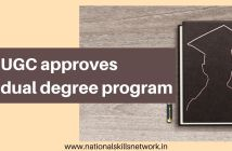 UGC approves dual degree program