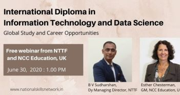 International Diploma in Information Technology and Data Science