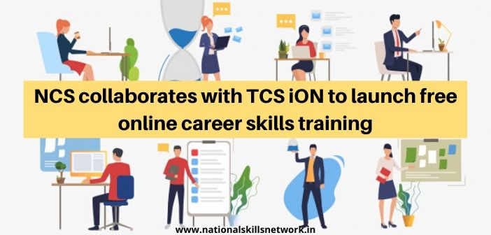 NCS collaborates with TCS iON