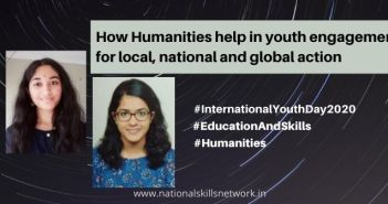 How Humanities helps in youth engagement for local, national and global action