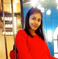 Radhika Agarwal, ATDC B.Voc student