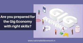 Are you prepared for the Gig Economy with right skills?